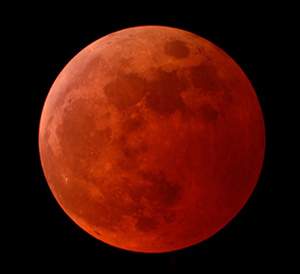 The Last Blood Moon 2015