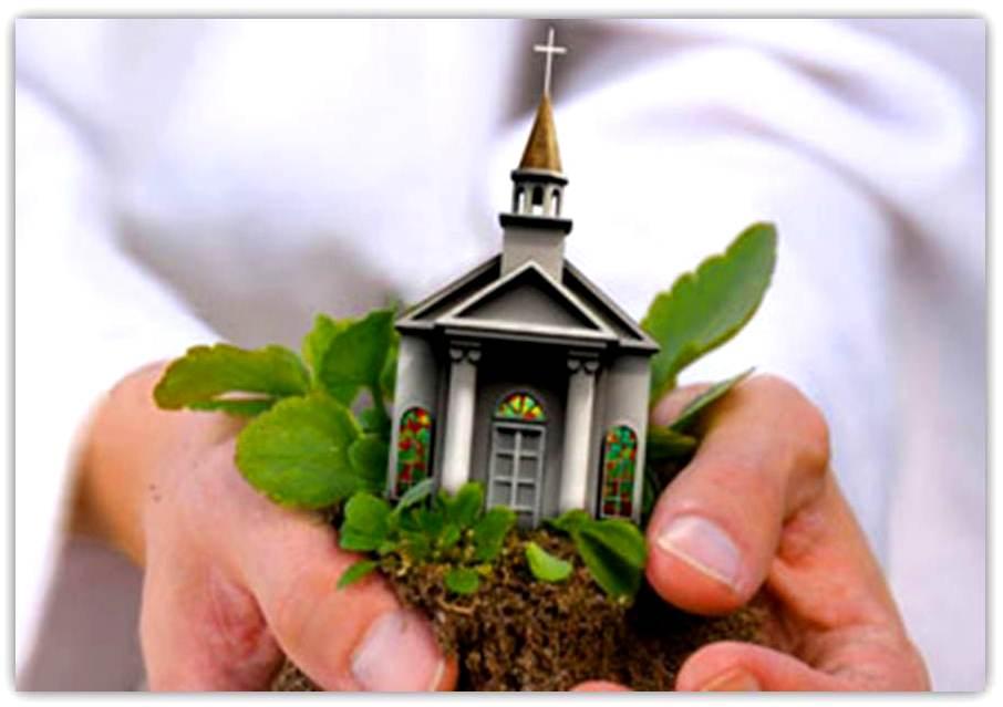 50 Cara Membuat Gereja Anda Bertumbuh