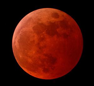 The Last Blood Moon 2015