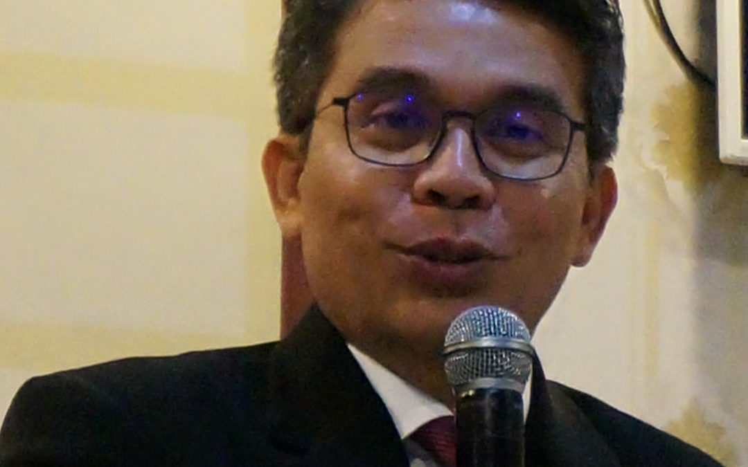 IR3 2018.02.25 & IR12 2018.03.04 Pdp. Irwan Ambarita – Pikullah Kuk Yang Kupasang