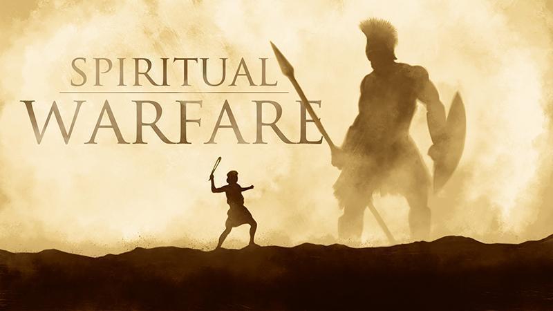 Ibadah Online Minggu 05 April 2020 Pdm Irwan Ambarita – Peperangan Rohani