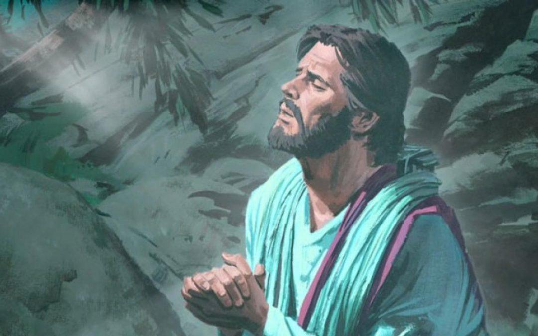 Ketulusan Dalam Menerima Keputusan Bapa