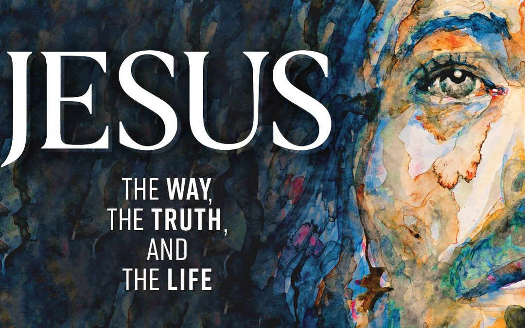 Dalam Yesus Ada Kepastian